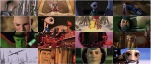 دانلود انیمیشن نبرد برای سیاره ترا Battle for Terra 2007