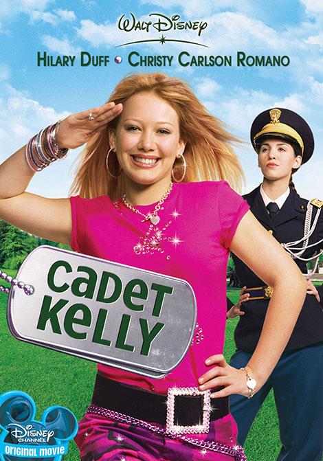 دانلود فیلم Cadet Kelly 2002 720p HDTV
