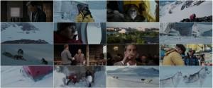 دانلود فیلم هشت درجه زیر صفر با دوبله فارسی Eight Below 2006