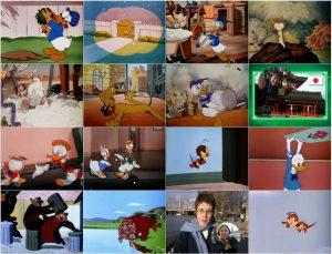 دانلود انیمیشن Everybody Loves Donald 2003