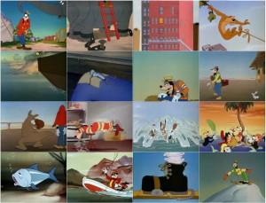 دانلود انیمیشن Everybody Loves Goofy 2003