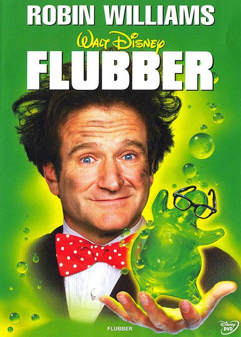 دانلود دوبله فارسی فیلم فلابر Flubber 1997