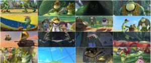 دانلود انیمیشن Frog Kingdom 2013