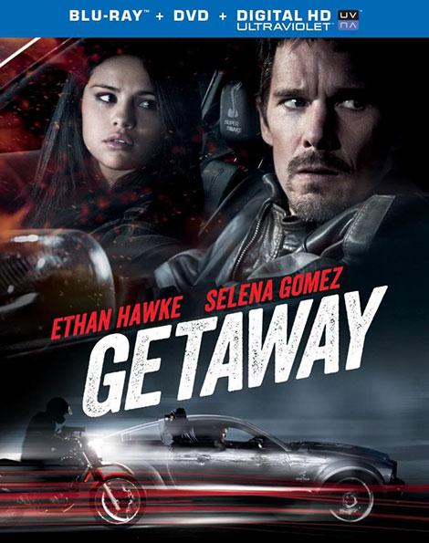 دانلود دوبله فارسی فیلم گریز Getaway 2013
