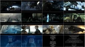 دانلود انیمیشن نبرد هیلو با دوبله فارسی Halo Wars 2009
