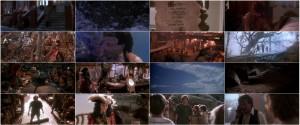 دانلود فیلم هوک با دوبله فارسی Hook 1991