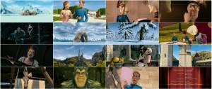 دانلود انیمیشن Lissi und der wilde Kaiser 2007