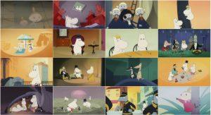 دانلود انیمیشن Muumit Rivieralla 2014
