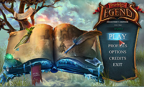 دانلود بازی Nevertales 4: Legends Collector's Edition Final