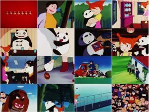 دانلود انیمه ژاپنی Panda kopanda 1972
