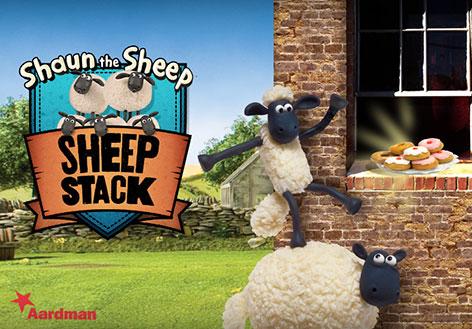 دانلود بازی بره ناقلا Sheep Stack v1.0.010 Paid