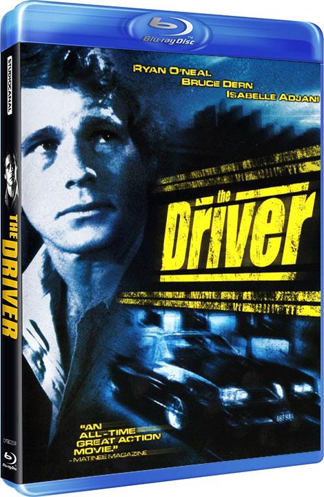 دانلود دوبله فارسی فیلم راننده The Driver 1978