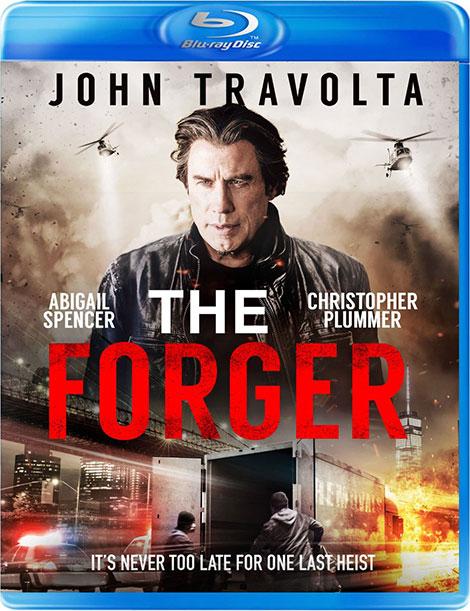 دانلود دوبله فارسی فیلم جاعل The Forger 2014