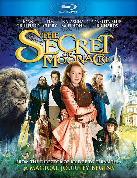 دانلود دوبله فارسی فیلم اسرار پادشاهی The Secret of Moonacre 2008