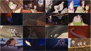 دانلود انیمیشن هوانوردان The Aviators 2008