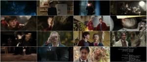 دانلود فیلم کتابچه اسپایدرویک The Spiderwick Chronicles 2008