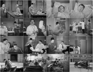 دانلود فیلم بیمارستان ایالتی با دوبله فارسی County Hospital 1932