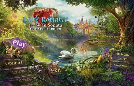Dark Romance 3: The Swan Sonata Collector's Edition