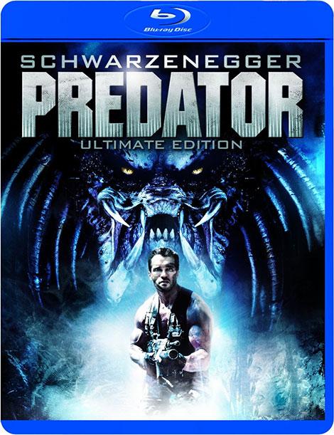 دانلود دوبله فارسی فیلم غارتگر Predator 1987