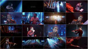 دانلود موزیک ویدیو جدید سعید شهروز به نام جونم به چشات