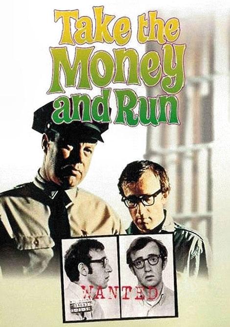 دانلود رایگان دوبله فارسی فیلم Take the Money and Run 1969