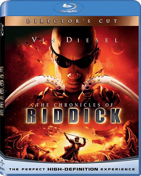 دانلود دوبله فارسی فیلم The Chronicles of Riddick 2004
