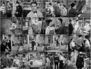 دانلود فیلم این به آن در با دوبله فارسی Tit for Tat 1935