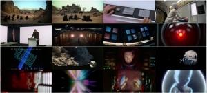 دانلود فیلم 2001 ادیسه فضایی با دوبله فارسی