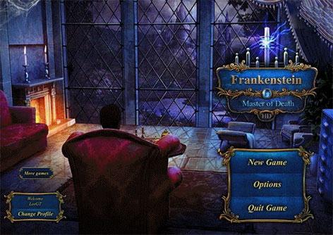 Frankenstein - Master of Death Final