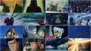 دانلود انیمیشن جی.آی.جو G.I. Joe: The Movie 1987
