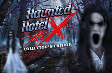 دانلود بازی Haunted Hotel: The X Collector's Edition Final