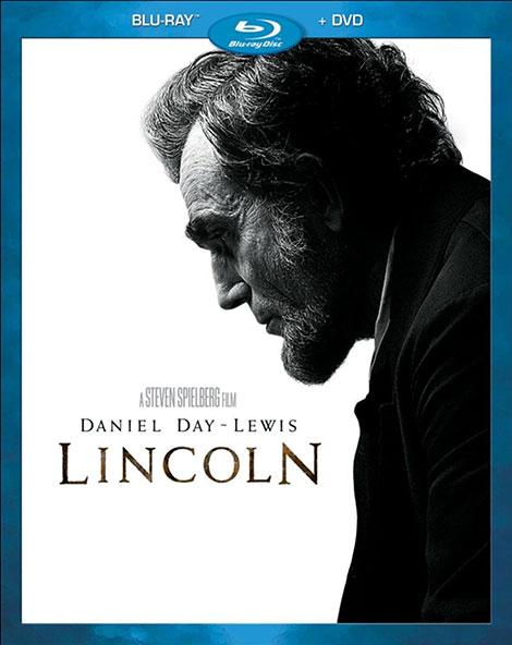 دانلود دوبله فارسی فیلم لینکلن Lincoln 2012