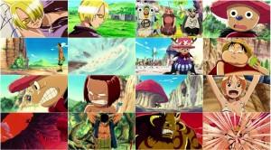 One Piece: Chopper's Kingdom on the Island of Strange Animals 2002