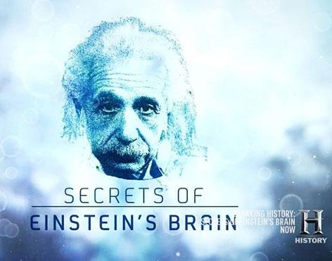 دانلود مستند اسرار مغز انیشتین Secrets of Einstein's Brain 2015