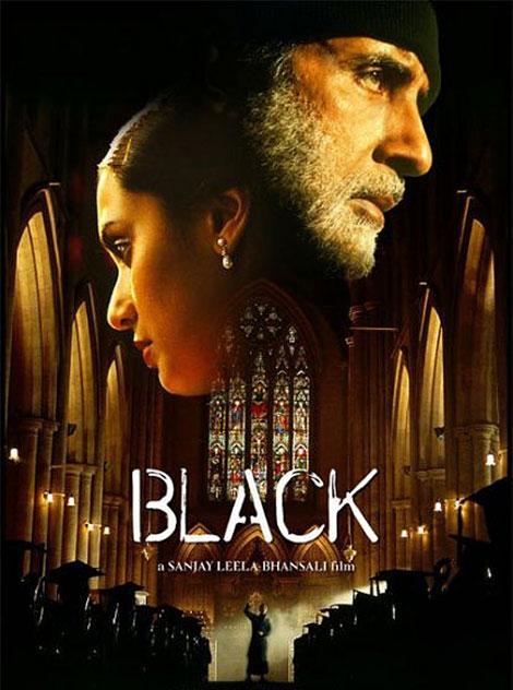 دانلود دوبله فارسی فیلم هندی تاریکی Black 2005