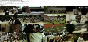 دانلود فیلم دارودسته فوتبالیست ها با دوبله فارسی Gridiron Gang 2006