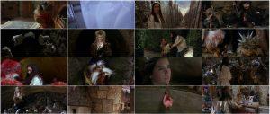 دانلود فیلم هزارتو با دوبله فارسی Labyrinth 1986