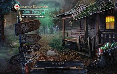 Spirit of Revenge 3: Gem Fury Collector's Edition