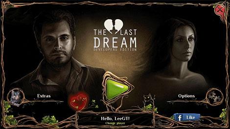 دانلود بازی The Last Dream Developer's Edition