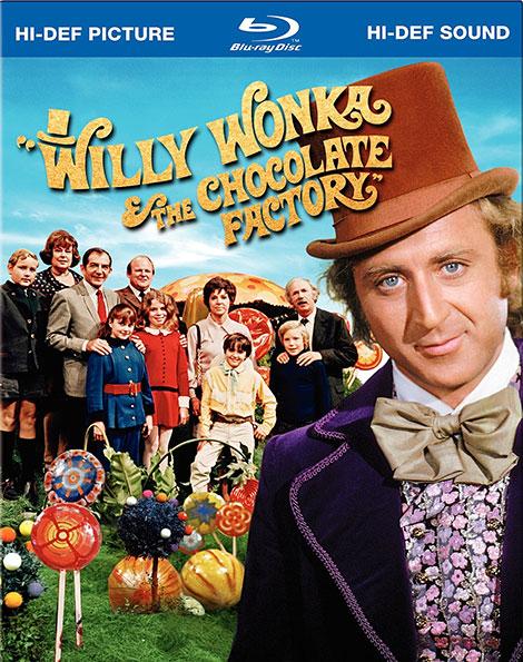 دانلود فیلم Willy Wonka and the Chocolate Factory 1971