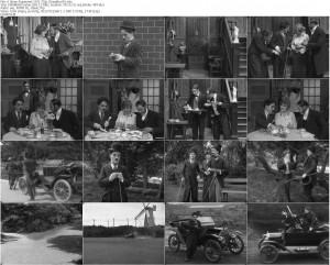 دانلود فیلم A Jitney Elopement 1915