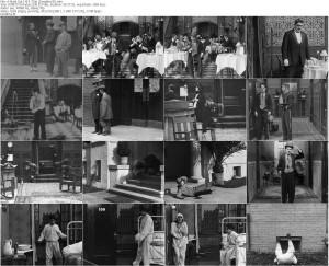 دانلود فیلم A Night Out 1915