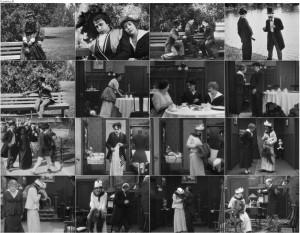 دانلود فیلم A Woman 1915