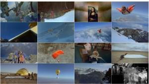 دانلود مستند جهش آدرنالین علم ریسک با دوبله فارسی