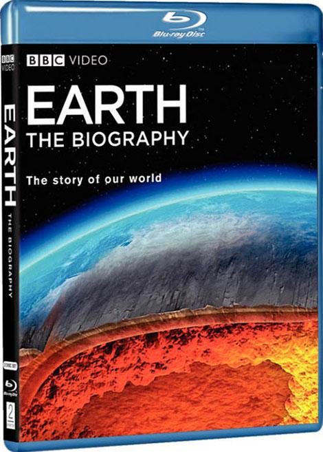 دانلود مستند بیوگرافی زمین BBC Earth: The Biography 2007