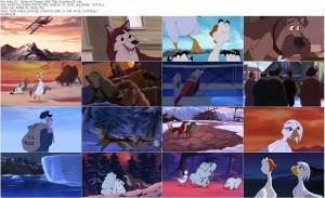 دانلود انیمیشن بالتو 3 با زیرنویس فارسی