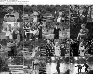 دانلود فیلم In the Park 1915
