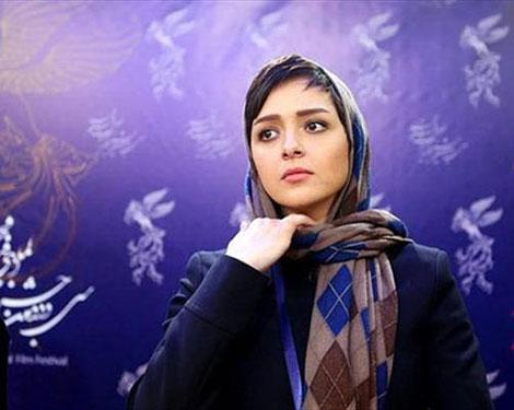 بیوگرافی ترانه علیدوستی بازیگر سریال شهرزاد