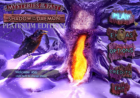 دانلود بازی Mysteries of the Past: Shadow of the Daemon Platinum Edition