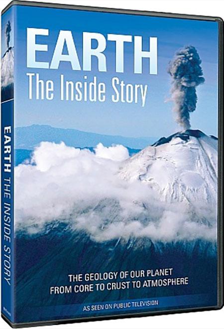 دانلود مستند PBS - Earth: The Inside Story 2014